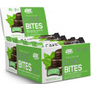 Optimum Nutrition Protein Cake Bites Box of 12 Chocolate Mint