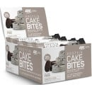 ON Protein Cake Bites Box of 12 Cookies & Cream