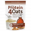 PEScience Select Protein4Oats 12 Servings Maple Brown Sugar