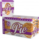 Finaflex Oatmeal Protein Pie Box of 10 Original