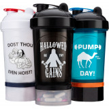 Hydracup Storage Shakers 3 Pack