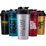 Hydracup 5 Pack Shakers V1 5 Bottles