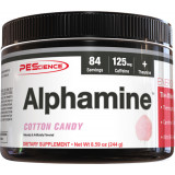 PES Alphamine 84 Servings Cotton Candy