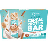 Quest Nutrition Beyond Cereal Bar Box of 15 Cinnamon Roll