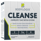 Bodylogix Cleanse 6 Shot & Blister Packs