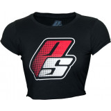 ProSupps Crop Top XS Black