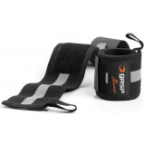 GASP 1RM Wrist Wraps OS Black/Grey