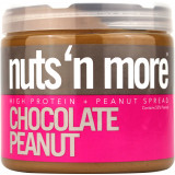 High Protein Chocolate Peanut