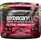 Hydroxycut Hardcore Powder