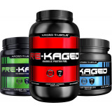 Kaged Muscle Swole Stack