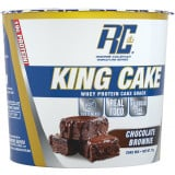 Ronnie Coleman King Cake 6 Pack Chocolate Brownie