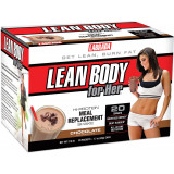 Labrada Lean Body For Her Meal Replacement 20 Packets Delicious Chocolate