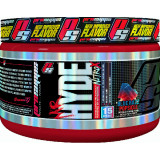 ProSupps Mr Hyde Nitro X 15 Servings Blue Razz Popsicle