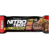 MuscleTech Nitro-Tech Crunch Bar 1 Bar Chocolate Peanut Butter