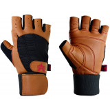 Ocelot Lifting Gloves Wrist Wrap