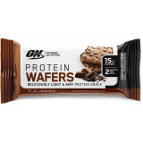 ON Protein Wafers 1 Wafer Chocolate Creme