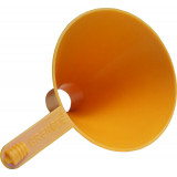 Grenade Funnel Orange