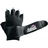 "Schiek Platinum ""Gel"" Wristwrap Lifting Gloves"