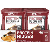 ON Protein Ridges Box of 10 BBQ