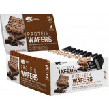 ON Protein Wafers 9 Count Chocolate Creme