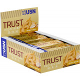 USN Trust Bar Box of 12 Peanut Butter