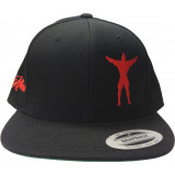 "Cutler Athletics ""Undisputed"" Snapback"