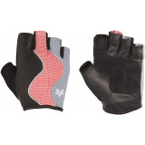 Valeo Women's Crosstrainer Plus Gloves - Pink Large