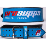 ProSupps Cardillo Weight Belt Small Blue