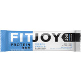 FitJoy Protein Bars 1 Bar Vanilla Almond