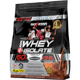 100% Whey Plus Isolate