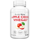 PureXen Apple Cider Vinegar+