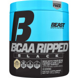BCAA Ripped Black
