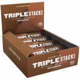 Triple Stack Bars