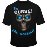 Curse! Skull Tee