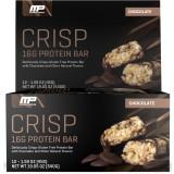 Crisp Protein Bars