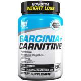 Garcinia + Carnitine