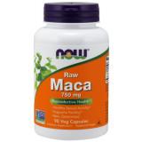 Raw Maca 750mg