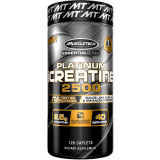 MuscleTech Platinum 100% Creatine 2500