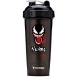 Marvel Hero Elite series Venom Shaker