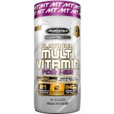 MuscleTech Platinum Multivitamin For Her