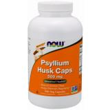 NOW Psyllium Husk Capsules