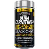 Ultra Carnitine 3x SX-7 BLack Onyx