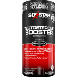 Elite Series Testosterone Booster