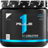 Rule 1 R1 Creatine 30 Servings Unflavored
