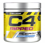 Cellucor C4 Ripped 30 Servings Raspberry Lemonade