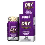 Cutler Nutrition Dry 30 Capsules
