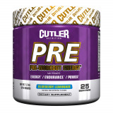 Cutler Nutrition PRE 25 Servings Fruit Punch