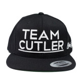 "Cutler Athletics ""Team Cutler"" Snapback"