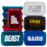 Meal Prep Containers - 5 Pack