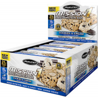 MuscleTech Mission1 Bars